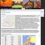 Illustration de la page Europe